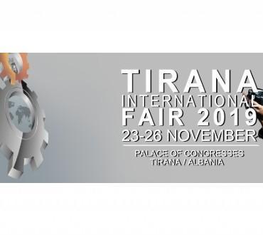 HemoTehna sajam Tirana